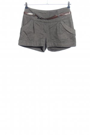 Orsay Shorts hellgrau Casual-Look
