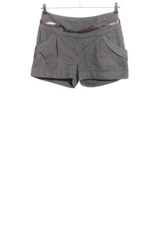 Orsay Short gris clair style décontracté