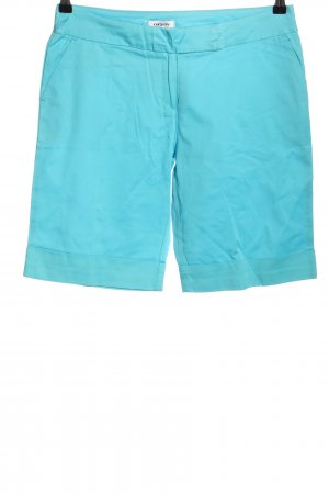 Orsay Shorts blau Casual-Look
