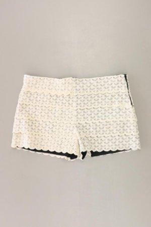 Orsay Shorts creme Größe S