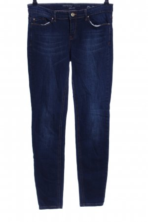 Orsay Skinny jeans blauw casual uitstraling