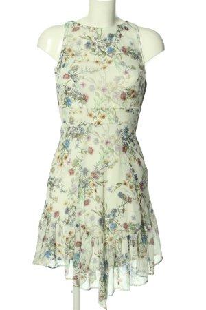 Orsay Sommerkleid Allover-Druck Casual-Look