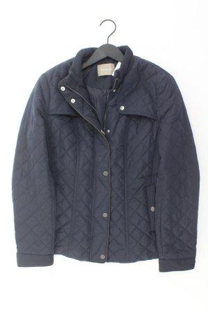Orsay Pikowana kurtka niebieski-niebieski neonowy-ciemnoniebieski-błękitny