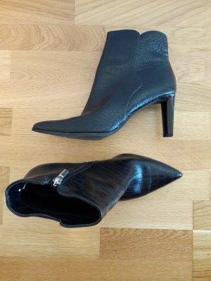Orsay Stiefeletten schwarz