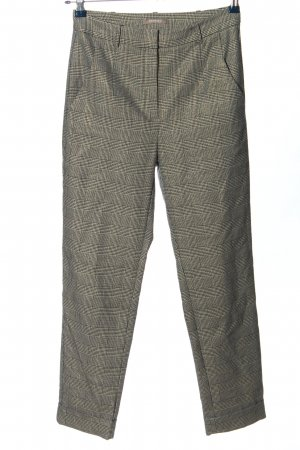 Orsay Stoffhose Karomuster Business-Look