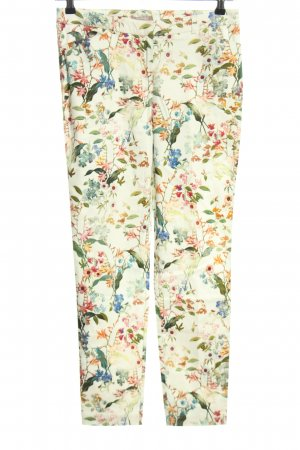 Orsay Stoffhose Allover-Druck Casual-Look