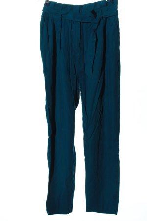 Orsay Stoffhose blau Casual-Look