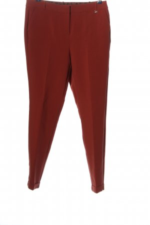 Orsay Stoffhose rot Business-Look