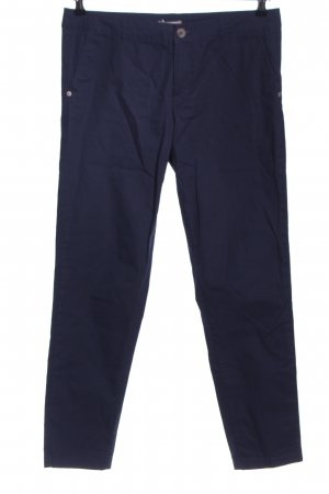 Orsay Stoffhose blau Business-Look