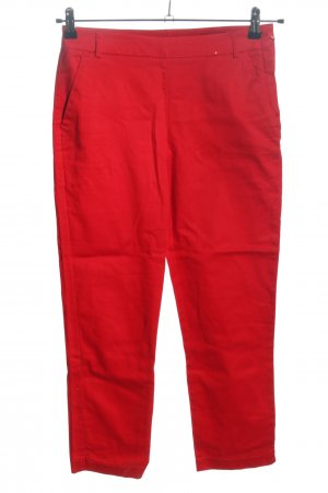Orsay Stoffhose rot Casual-Look