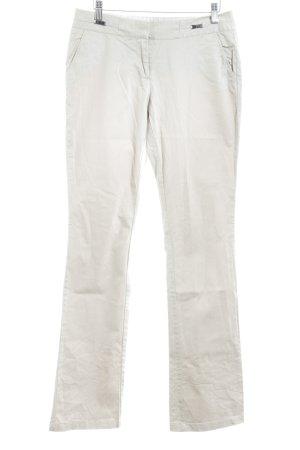 Orsay Stoffhose beige Business-Look