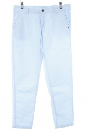 Orsay Stoffhose himmelblau Casual-Look