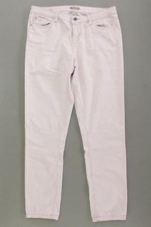 Orsay Jeansy z prostymi nogawkami stary róż-różany-jasny różowy-różowy