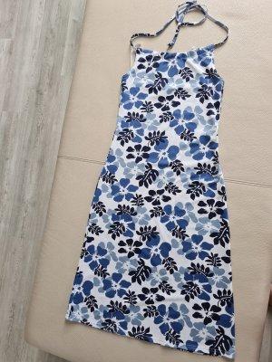 Orsay Robe de plage bleuet