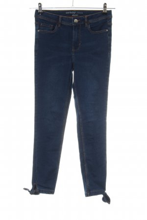 Orsay Stretch Jeans blau Casual-Look
