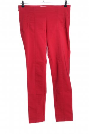 Orsay Stretchhose rot Casual-Look