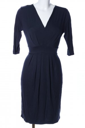 Orsay Stretch Dress blue casual look
