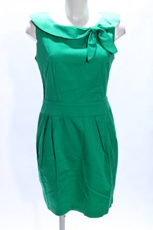 Orsay Stretch jurk groen casual uitstraling