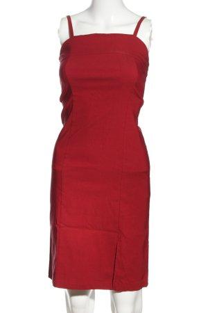 Orsay Stretchkleid rot Elegant