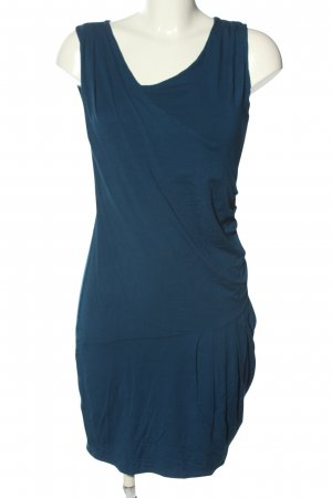 Orsay Stretch jurk blauw casual uitstraling
