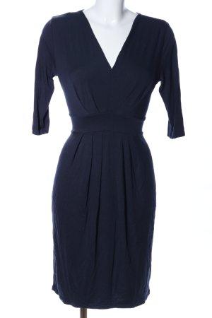 Orsay Abito elasticizzato blu stile casual