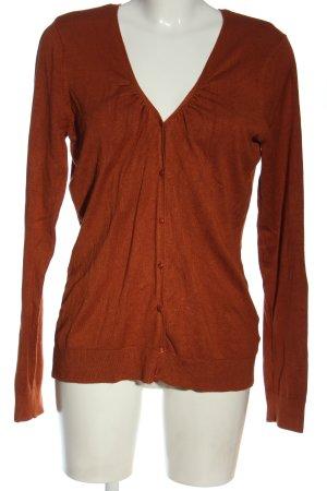 Orsay Cardigan in maglia rosso stile casual