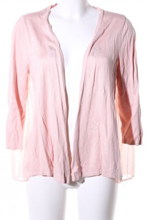 Orsay Strick Cardigan pink Casual-Look