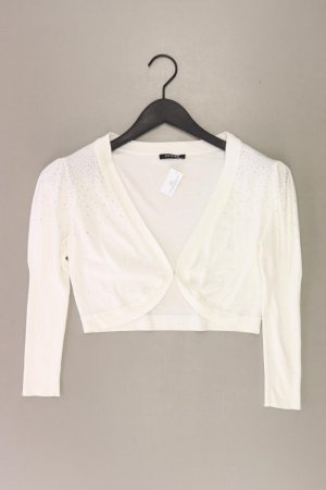 Orsay Knitted Cardigan natural white