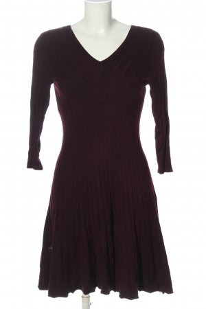 Orsay Strickkleid rot Casual-Look