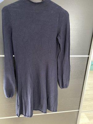 Orsay Sweater Dress dark blue