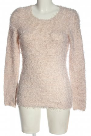 Orsay Strickpullover creme Casual-Look