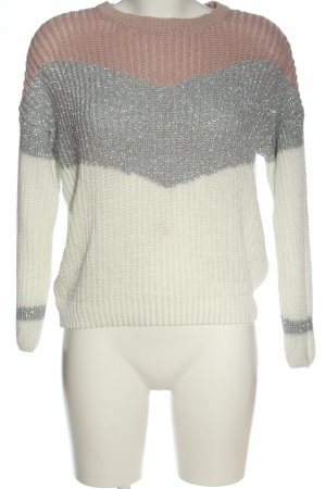 Orsay Knitted Sweater multicolored casual look
