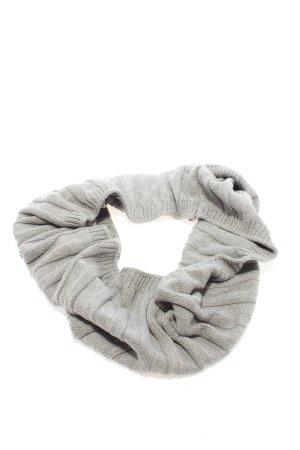 Orsay Gebreide sjaal lichtgrijs casual uitstraling