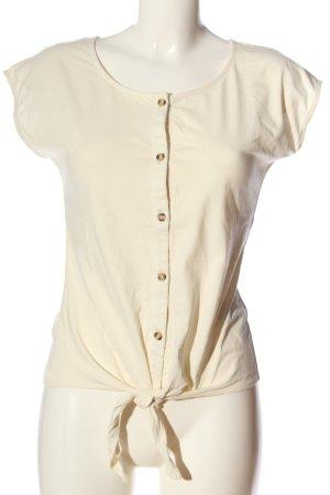 Orsay Strickshirt wollweiß Casual-Look