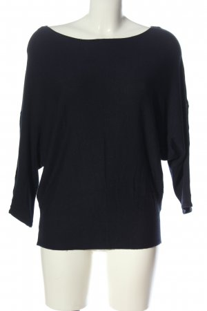 Orsay Knitted Jumper black casual look