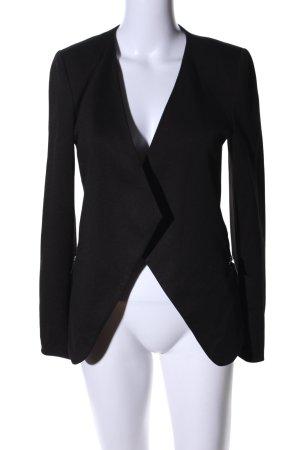 Orsay Sweat Blazer black business style