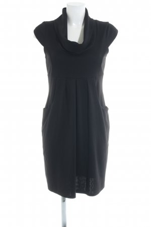 Orsay Sweat Dress black casual look