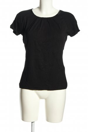 Orsay T-Shirt schwarz Casual-Look