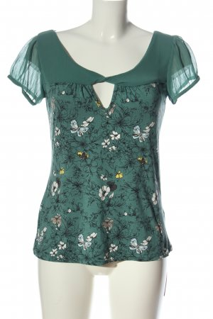 Orsay T-Shirt flower pattern casual look