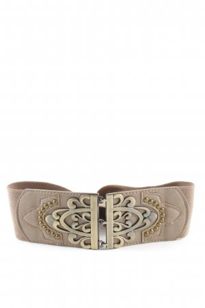 Orsay Waist Belt bronze-colored casual look