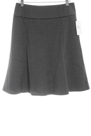 Orsay Jupe corolle gris-gris clair style décontracté