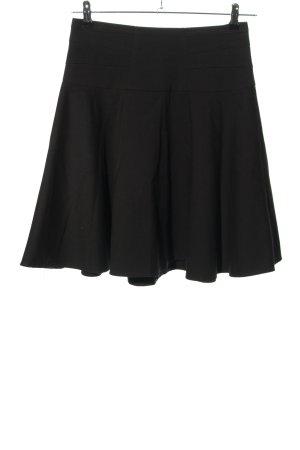 Orsay Spódnica z koła czarny W stylu casual