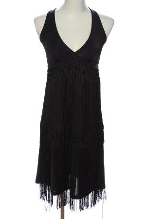 Orsay Trägerkleid schwarz Elegant