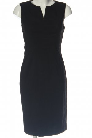 Orsay Trägerkleid schwarz Business-Look