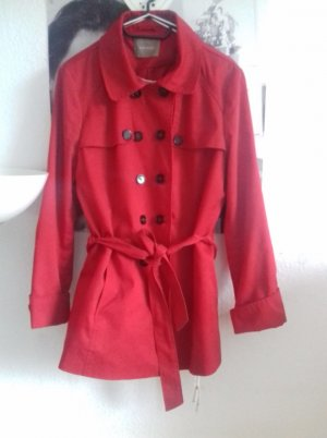 Orsay Trench-coat