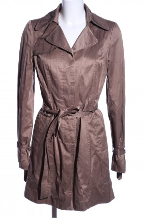 Orsay Trenchcoat braun Casual-Look
