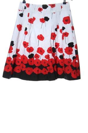 Orsay Spódnica w kształcie tulipana Wzór w kwiaty W stylu casual