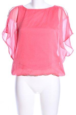 Orsay Tunikabluse pink Casual-Look