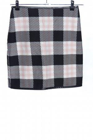 Orsay Tweed rok geruite print casual uitstraling