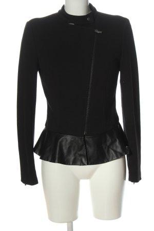 Orsay Übergangsjacke schwarz Casual-Look
